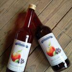 Æble aronia most fra Gårdagergård