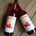 Æble Kirsebær most fra Gårdagergård