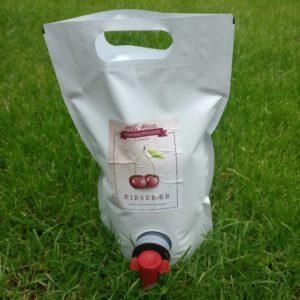 Kirsebærsaft
